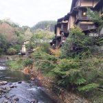 【黒川温泉】全室川向きの景色が楽しめる「湯本荘」これはおすすめ!