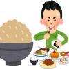 玄米は超ハイレベルな食べ物!アブシジン酸の無毒化は必須作業です