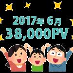3万PV突破!仮想通貨関連の記事がアクセス数アップに貢献