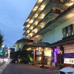月曜から夜ふかしに登場する、山口県湯田温泉の女将劇場に行ってきた