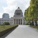 こんな東京観光もアリ!皇居参観、国会見学、靖国神社参拝