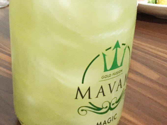 MAVAM-MAGICのアップ