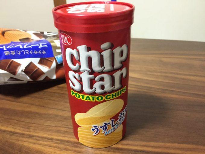 チップースター