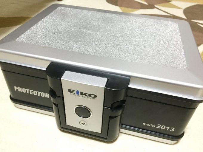 EIKO(エイコー)耐火防水プロテクター本体