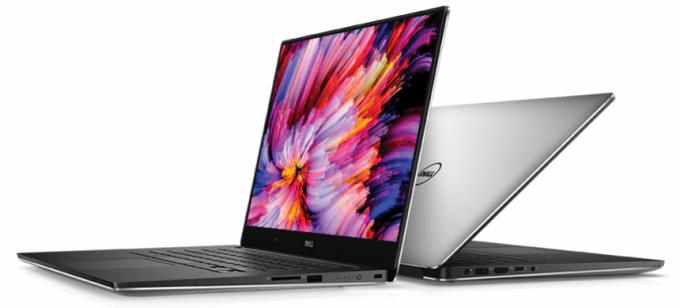 Dell,XPS(メーカー公式ページからのキャプチャ)