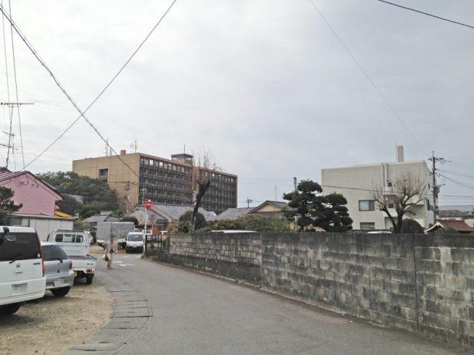 都城市役所