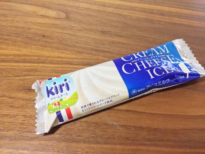 KIRI(キリ)クリームチーズアイスクリーム