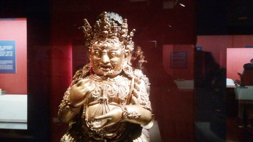 強そうな仏像